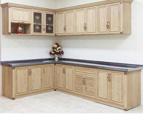 装修廉价传统板式家具,还不如直接做全铝家居!-家居窝